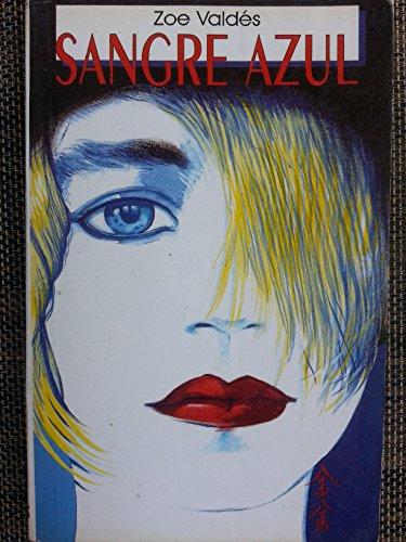 9789591000989: Sangre azul (Spanish Edition)