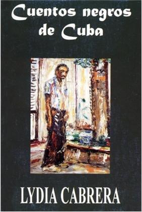 9789591002754: Cuentos negros de Cuba