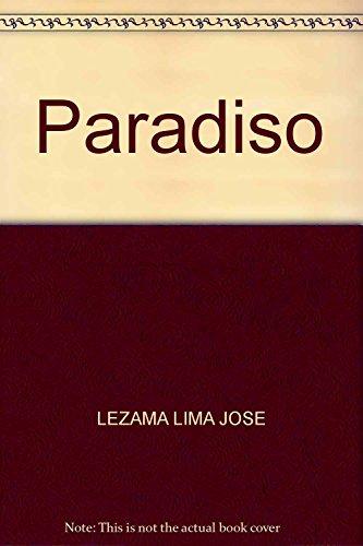 9789591004277: Paradiso