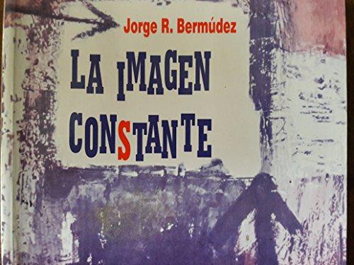 9789591005366: LA Imagen Constante (Spanish Edition)
