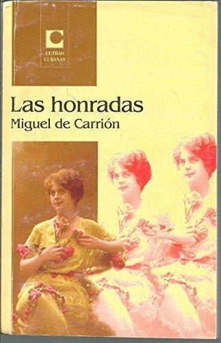 9789591006165: LAS HONRADAS