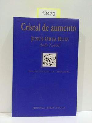 9789591006301: Cristal De Aumento