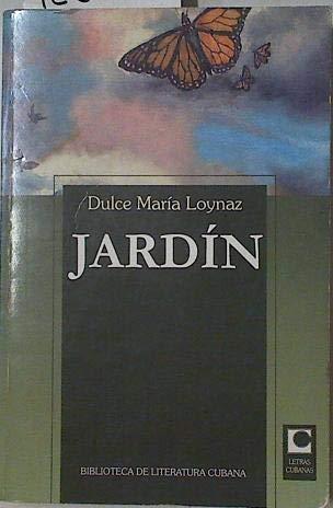 9789591007421: Jardin (Spanish Edition)