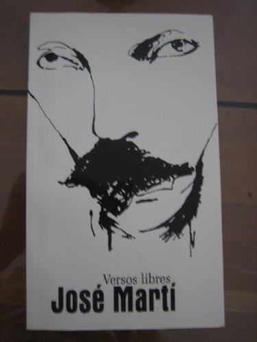 9789591010070: Versos Libres Jose' Marti