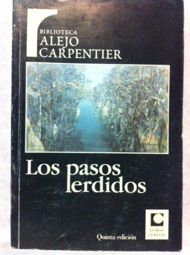 9789591010575: Los Pasos Perdidos