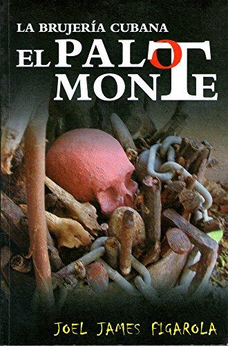 9789591105110: La Brujeria Cubana el Palo Monte (Spanish Edition)
