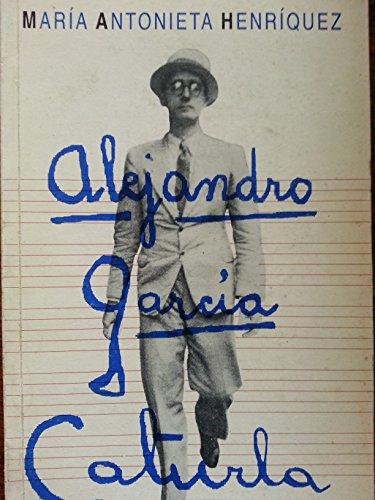 Alejandro Garcia Caturla: Henriquez, Maria Antonieta (Alejandro Garcia Caturla)