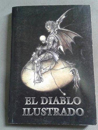 9789592102750: El Diablo Ilustrado