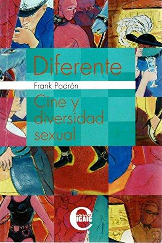9789593041874: Diferente: Cine y Diversidad Sexual