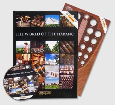 9789597212058: The World of the Habano