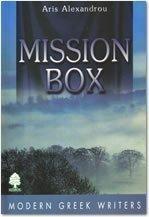 MISSION BOX: ALEXANDROU, ARIS
