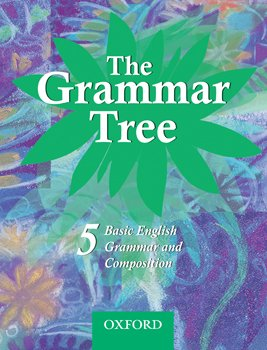 9789600727487: The Grammar Tree Book 5