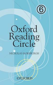 9789601821054: Oxford Reading Circle Book 6