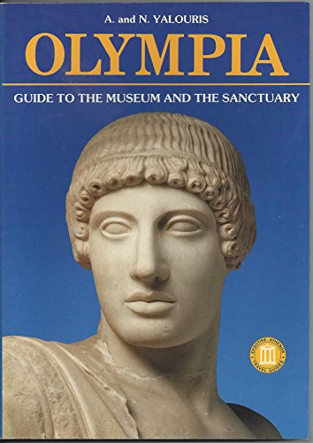 Olympia - Guide to the Museum and: n/a