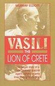 9789602263488: Vasili: The Lion of Crete