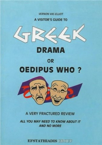 Greek Drama Or Oedipus Who?, Visitor's Guide