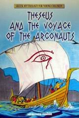 9789602395080: theseus and the voyage of the argonauts