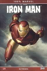 9789603066514: iron man: extremis