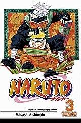 9789603066798: naruto: gefyra tharrous / naruto: γέφυρα θάρρους