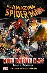 9789603069744: the amazing spider-man: one more day