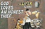god loves an honest thief: arkas / ?????