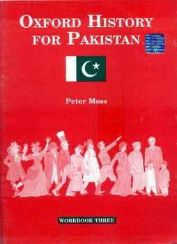 9789603342250: Oxford History for Pakistan Workbook 3