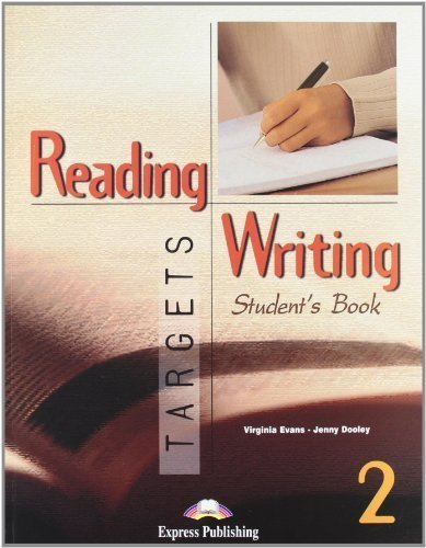 9789603611929: Reading and Writing Targets 2: Student's Book