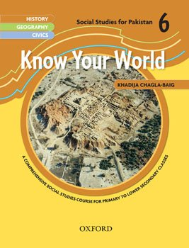 9789603721963: Know Your World Book 6