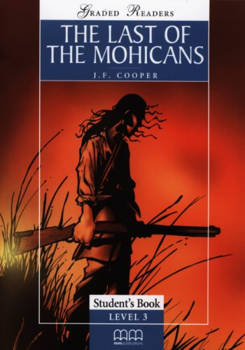THE LAST OF THE MOHICANS: J.F.COOPER