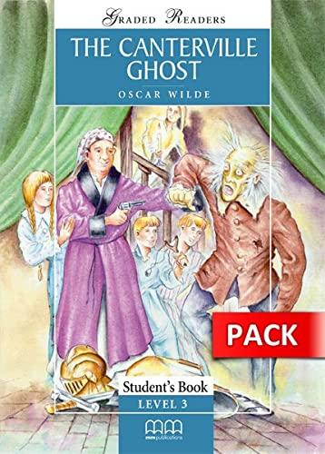 Canterville ghost (pre-interm.) libro+cuaderno+cd