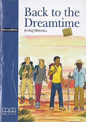 9789603794790: BACK TO THE DREAMTIME PACK