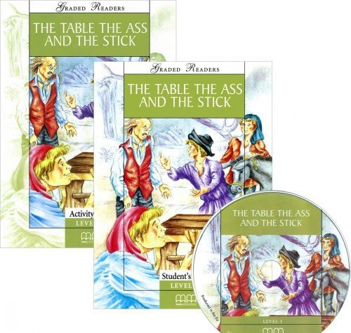 9789603797142: THE TABLE THE ASSITHE STICK Book L.1