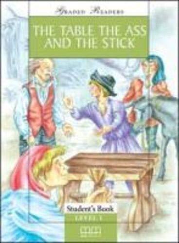 THE TABLE THE ASSITHE STICK Book L.1: Moutsou