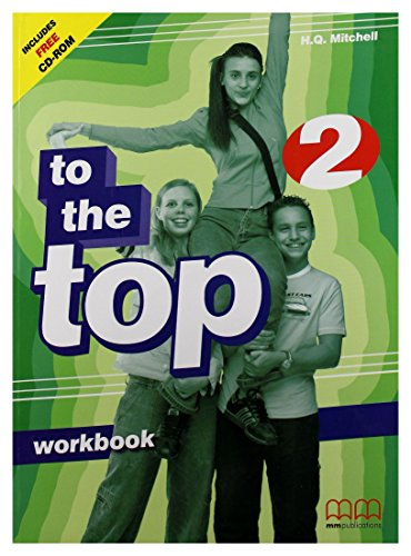 9789603798620: TO THE TOP 2 - WB