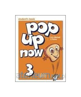 9789603799528: POP UP NOW 3 - SB