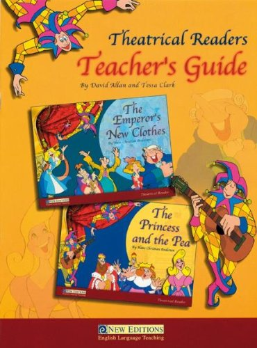 Teacher's Guide for Primary 1& 2 (Theatrical Readers) (9604030302) by Allan, David; Clark, Tessa