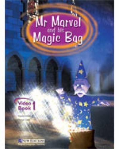 Mr Marvel and His Magic Bag 1: Allan, David, Clark,