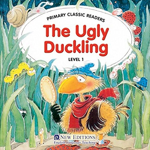 9789604033904: The Ugly Duckling: For Primary 1