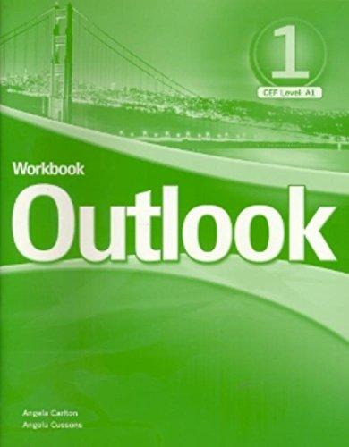 9789604034383: Outlook 1: Workbook