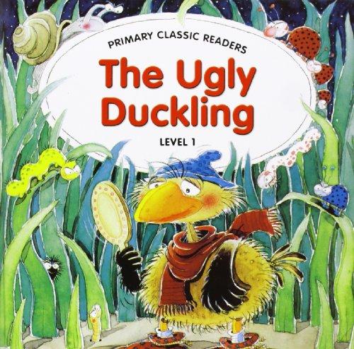 9789604035236: Classics 1: Ugly Duckling