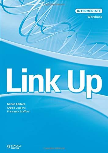 9789604036035: Link Up Intermediate: Workbook