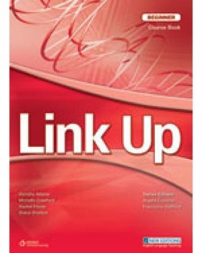 9789604036240: Link Up Beginner