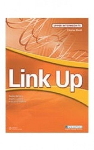 9789604037209: LINK UP UP INT TEST BOOK KEY