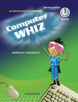 9789604131730: Computer Whiz Book 1 Revised Edition