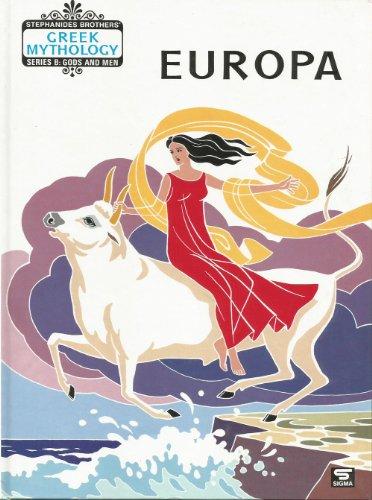Europa: Menalaos Stephanides