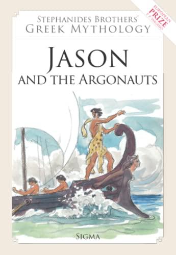 9789604250660: Jason and the Argonauts