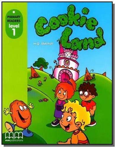 9789604430109: COOKIE LAND PACK BRITISH EDITION