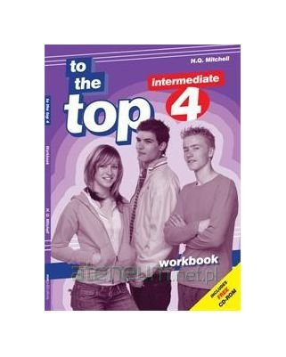 9789604430987: TO THE TOP 4 - WB