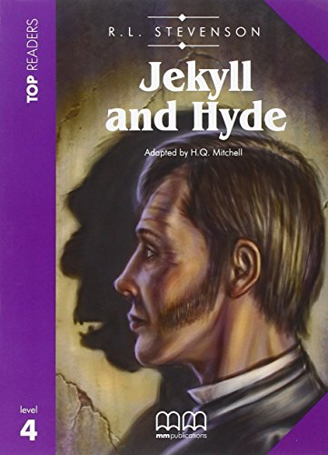 9789604434282: Jekyll and Hyde: Student's Book, Level 4