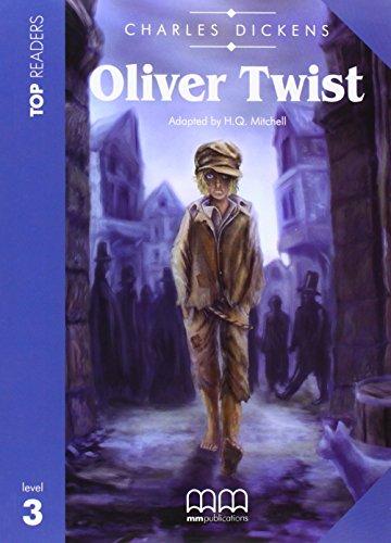 9789604434305: OLIVER TWIST +CD